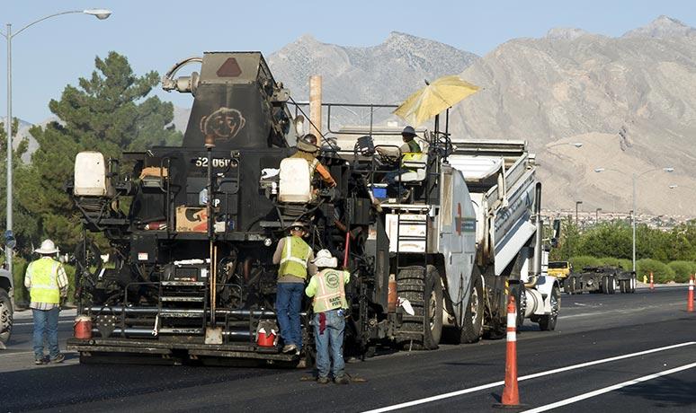 Asphalt Paving service in fresno california