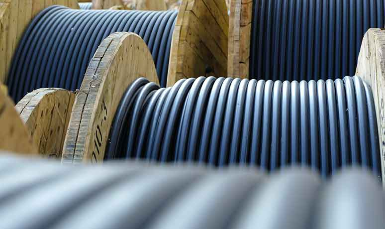 construction cable & conductor service in fresno california