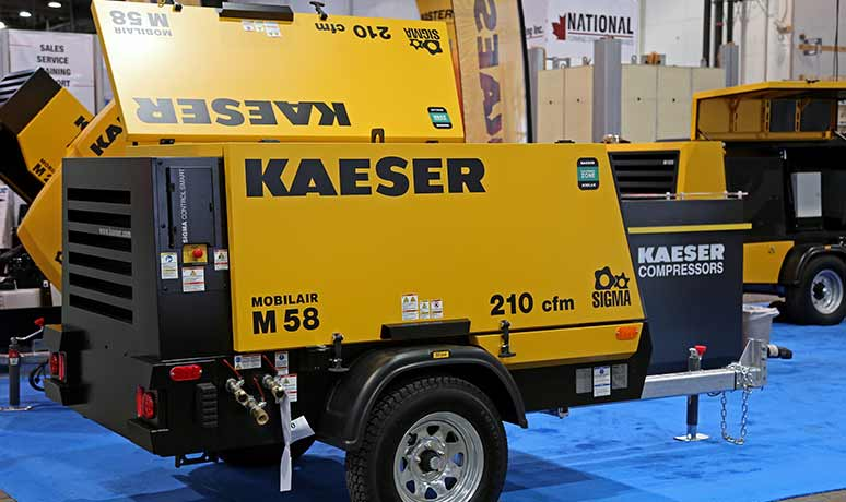 air compressors and air tools for rent in fresno