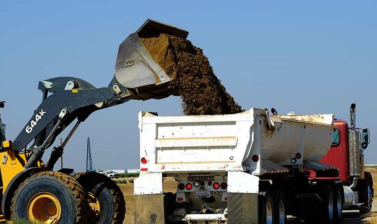 import & export of construction materials in fresno california