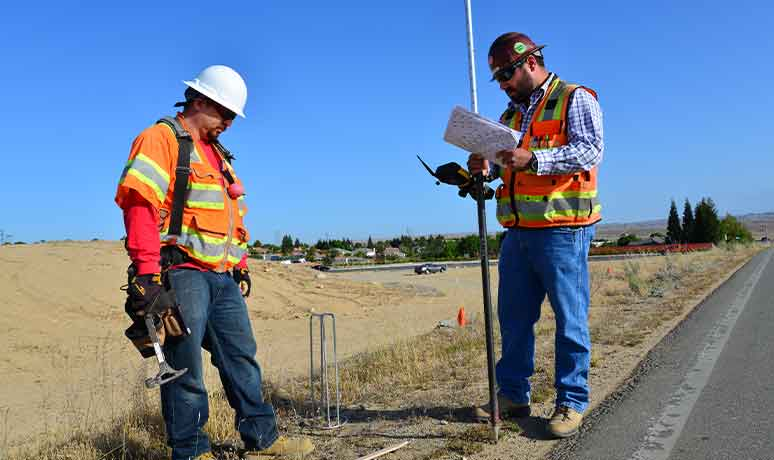 construction project inspection services