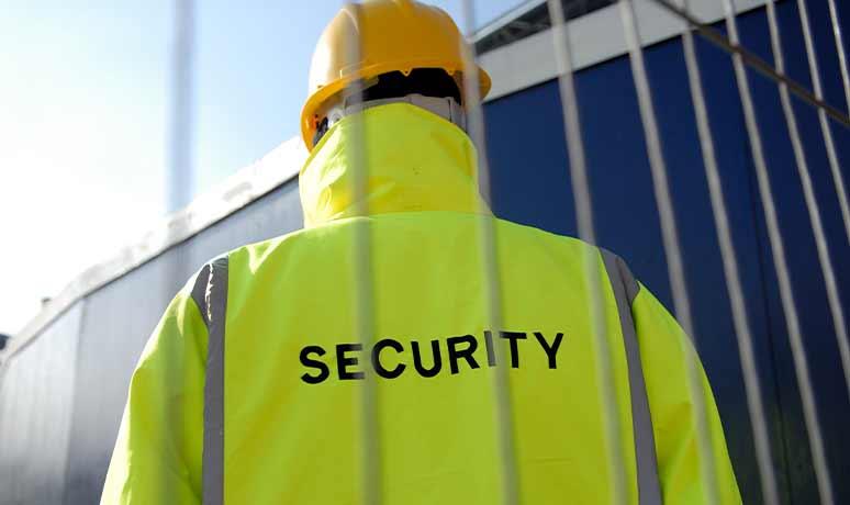 site security service in fresno california
